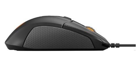 Мышь SteelSeries Rival 310 Ergonomic gaming mouse