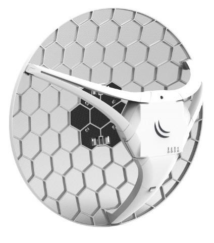 Точка доступа Mikrotik LHG LTE6 kit (RBLHGR&R11e-LTE6)