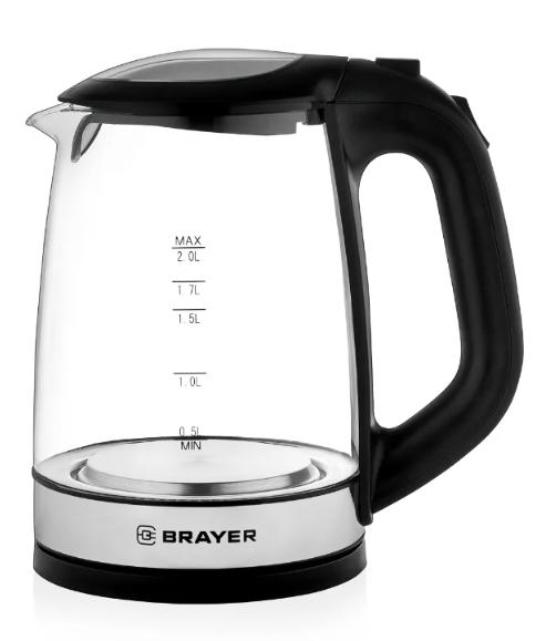 Чайник Brayer BR1040BK