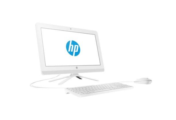 Моноблок HP 20-c412nc AiO PC