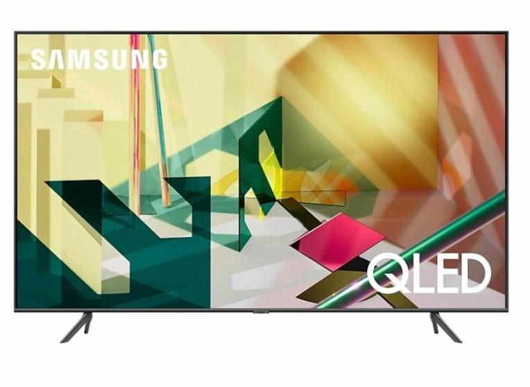 Телевизор SAMSUNG QE-75Q70TAU