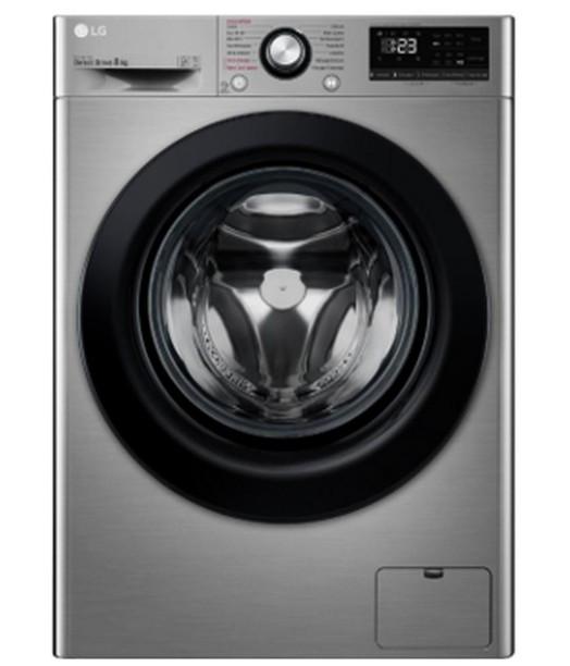 Стиральная машина LG F2WN2S6S6TE