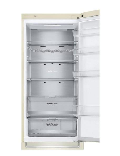 Холодильник LG GA-B509SEUM
