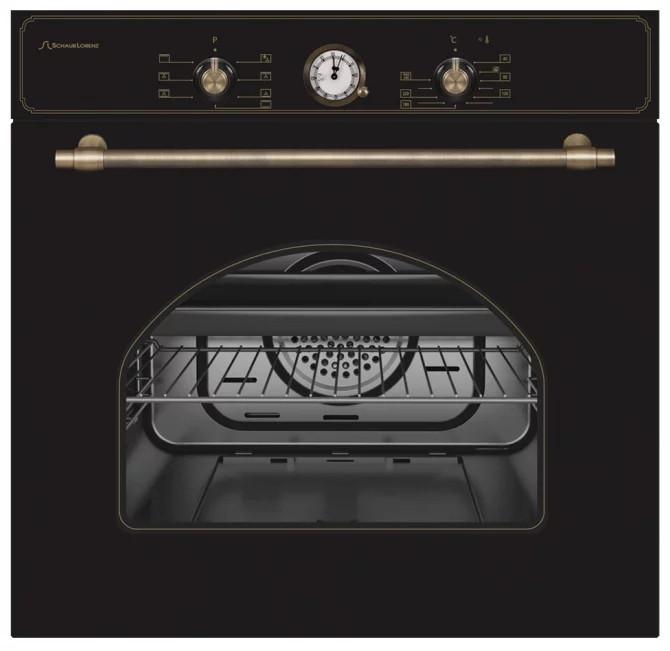 Духовой шкаф электр Schaub Lorenz SLB EZ6861