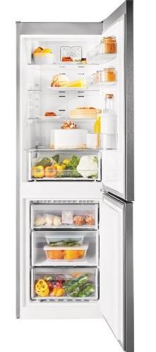 Холодильник INDESIT XIT8T2EX