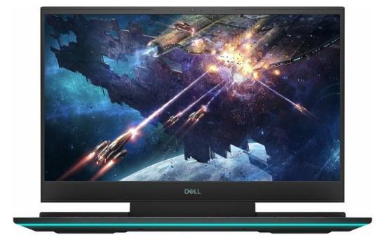 """Ноутбук Dell 17, 3"""" FHD (G7 17 7700) - i7-10750H"""