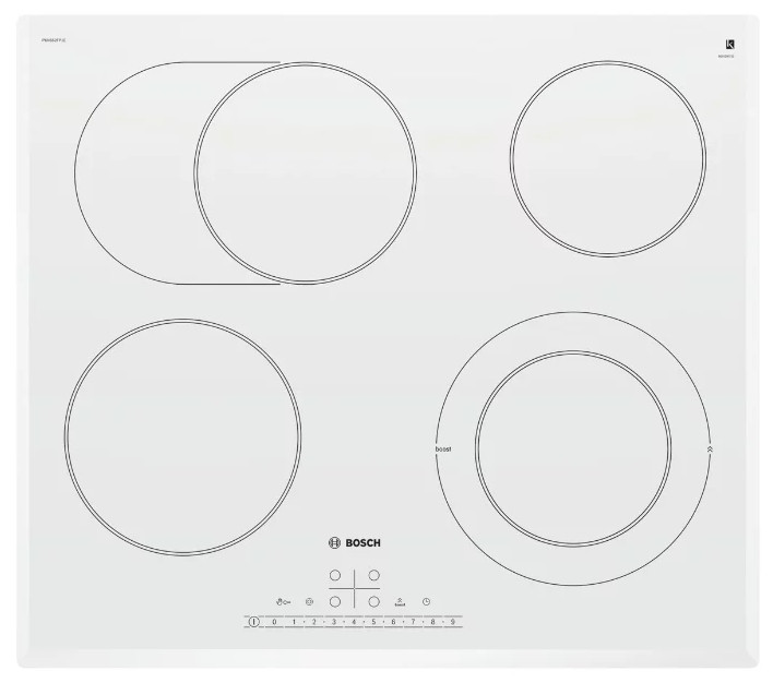 Варочная панель Bosch PKN 652FP1E