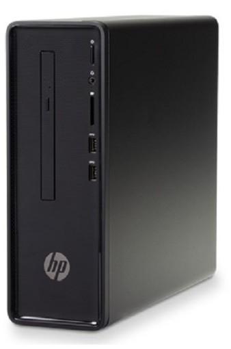 Системный блок HP Slim Desktop 290-a0000nc PC