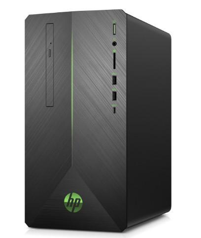 Системный блок HP Pav Gaming 690-0095nf DT PC