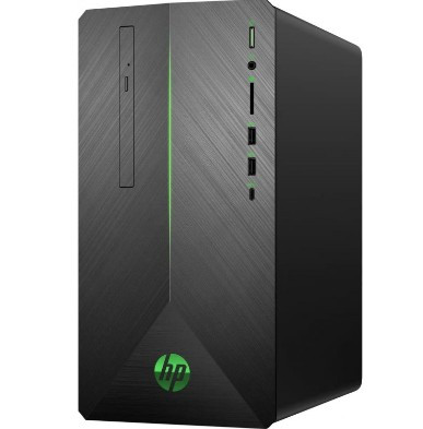Системный блок HP Pav Gaming 690-0001nf DT PC