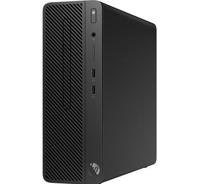 Системный блок HP 290 G1 SFF (Small Form Factor) PC, P-C i5-8500