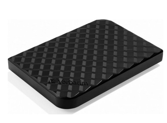"""Внешний жёсткий диск 4000GB Verbatim 2, 5"""" (BLACK) USB 3.0"""