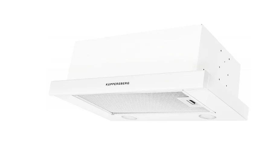 Встраиваемая вытяжка Kuppersberg Slimlux IV 50 W