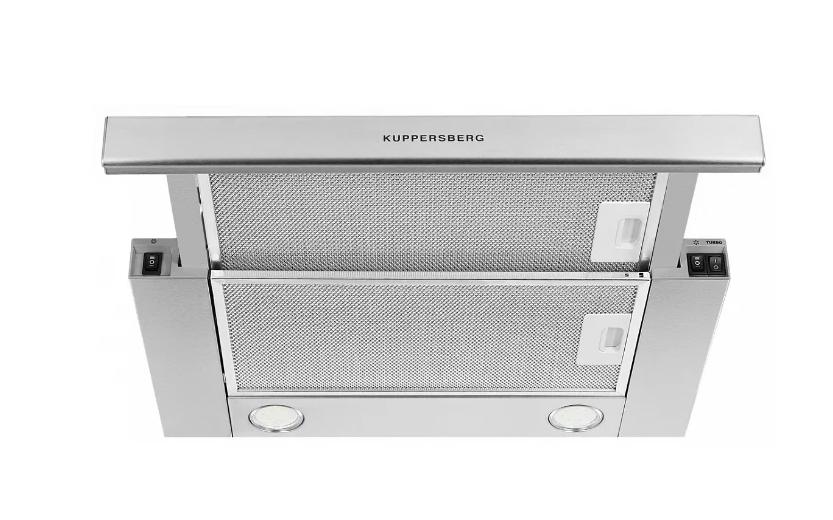 Встраиваемая вытяжка Kuppersberg Slimlux IV 50 X