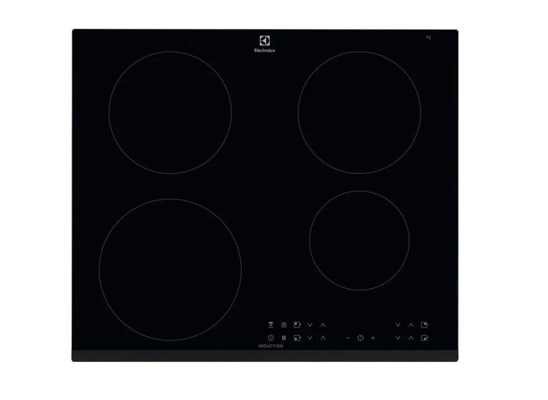 Индукционная варочная панель Electrolux IPE 6440 KFV