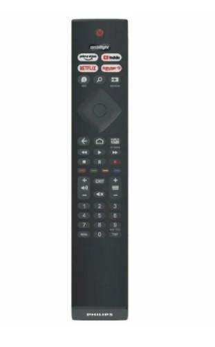 Телевизор PHILIPS 50PUS7906