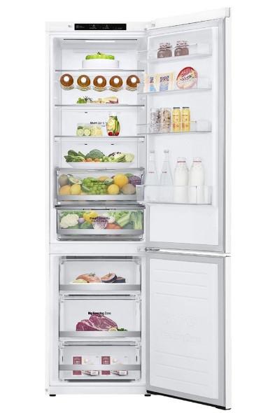 Холодильник LG GBB 72 SWEFN