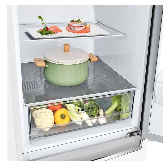 Холодильник LG GB-P31SWLZN