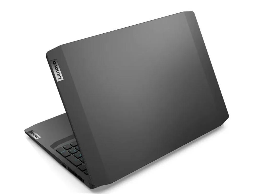 "Ноутбук Lenovo 15.6"" FHD (3-15ARH05) - R5-4600H / 8G / SSD 512GB / GeForce GTX 1650 4Gb / Win 10"