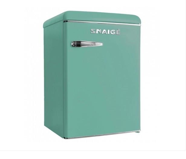 Холодильник Snaige R13SM-PRDL0F Retro