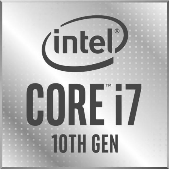 Процессор Intel Core i7-10700KF (нет кулера)
