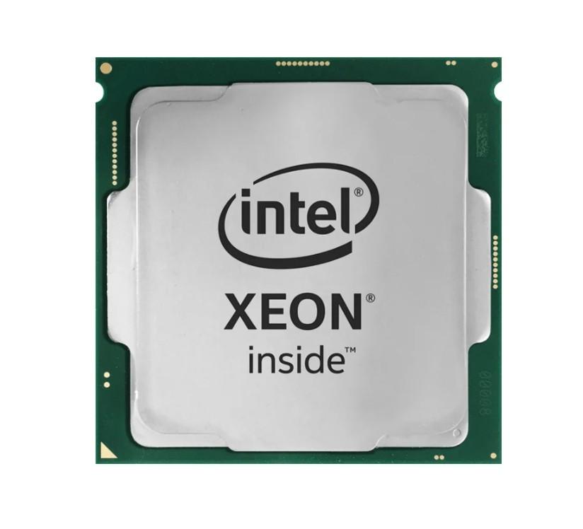 Процессор Intel Xeon Quad-Core E-2224 Coffee Lake BOX