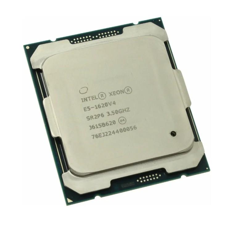 Процессор Intel Xeon E5-1620V4