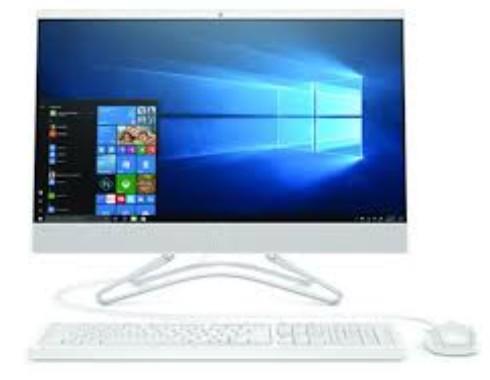 Моноблок HP 24-f0078nf PC