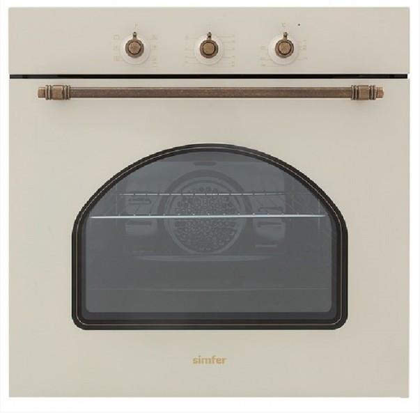 Духовой шкаф SIMFER B6EO18017