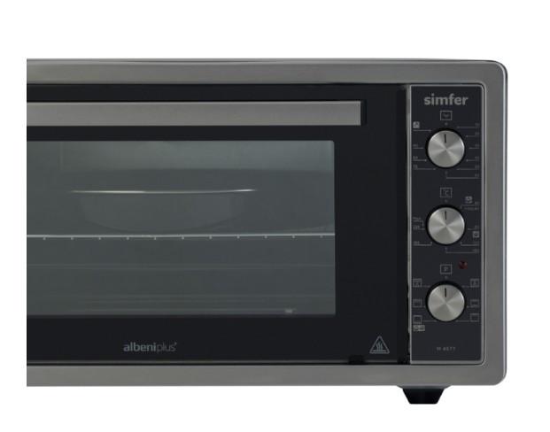 Ростер SIMFER M 4577
