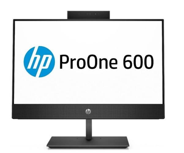 Моноблок HP ProOne 600 G5 T AiO PC, P-C i3-9100