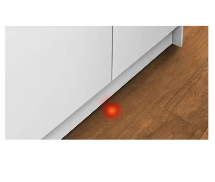 Встраиваемая посудомоечная машина Bosch SMV 25FX01R