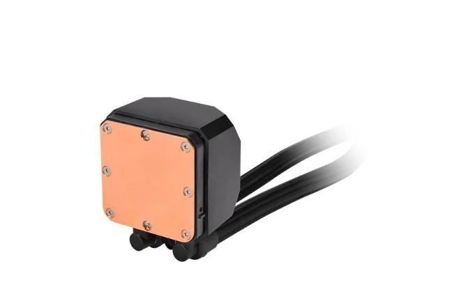 Водяное охлаждение Thermaltake TH360 ARGB (CL-W300-PL12SW-A)