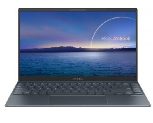 "Ноутбук Asus ZenBook 14"" FHD/i3-1115G4 /8 Gb/256 Гб SSD/Intel UHD Graphics /Wi-Fi/BT/Win10/серый"