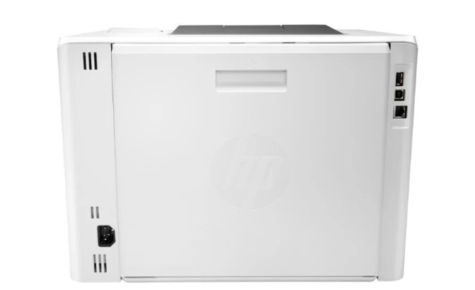 Принтер HP Color LJ Pro M454dn / лаз.цветной/A4/USB+RJ-45 [Картридж HP 415]