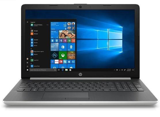 Ноутбук HP Laptop 15-da1021nt Notebook