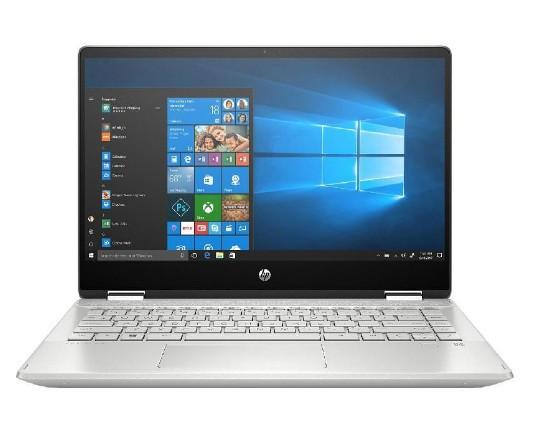 Ультрабук HP Pav x360 Convert 14-dh1012nx