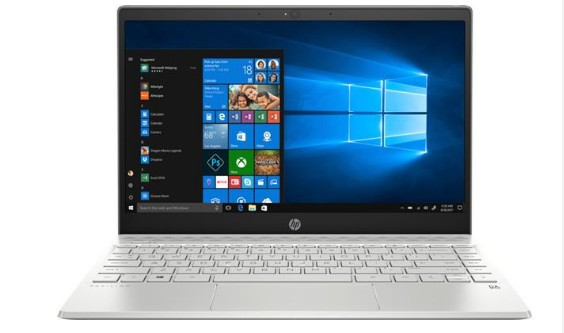 Ноутбук HP Pavilion Laptop 13-an1004nj