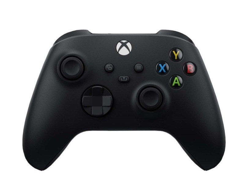 Игровая приставка Microsoft Xbox Series X 1 ТБ, черный