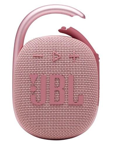 Портативная колонка JBL CLIP 4 <PINK>