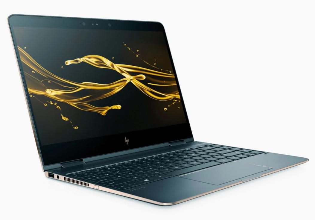 Ультрабук HP Spectre x360 Conv13-ap0011nf