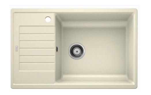 Мойка Blanco Zia XL 6S Compact Silgranit жасмин