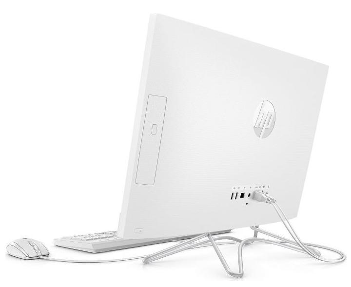 Моноблок HP 24-f0007nl AiO PC