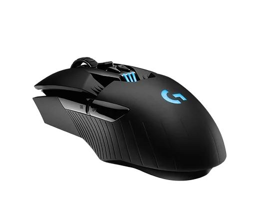 Игровая беспроводная мышь Logitech G903 LIGHTSPEED Black (910-005672)