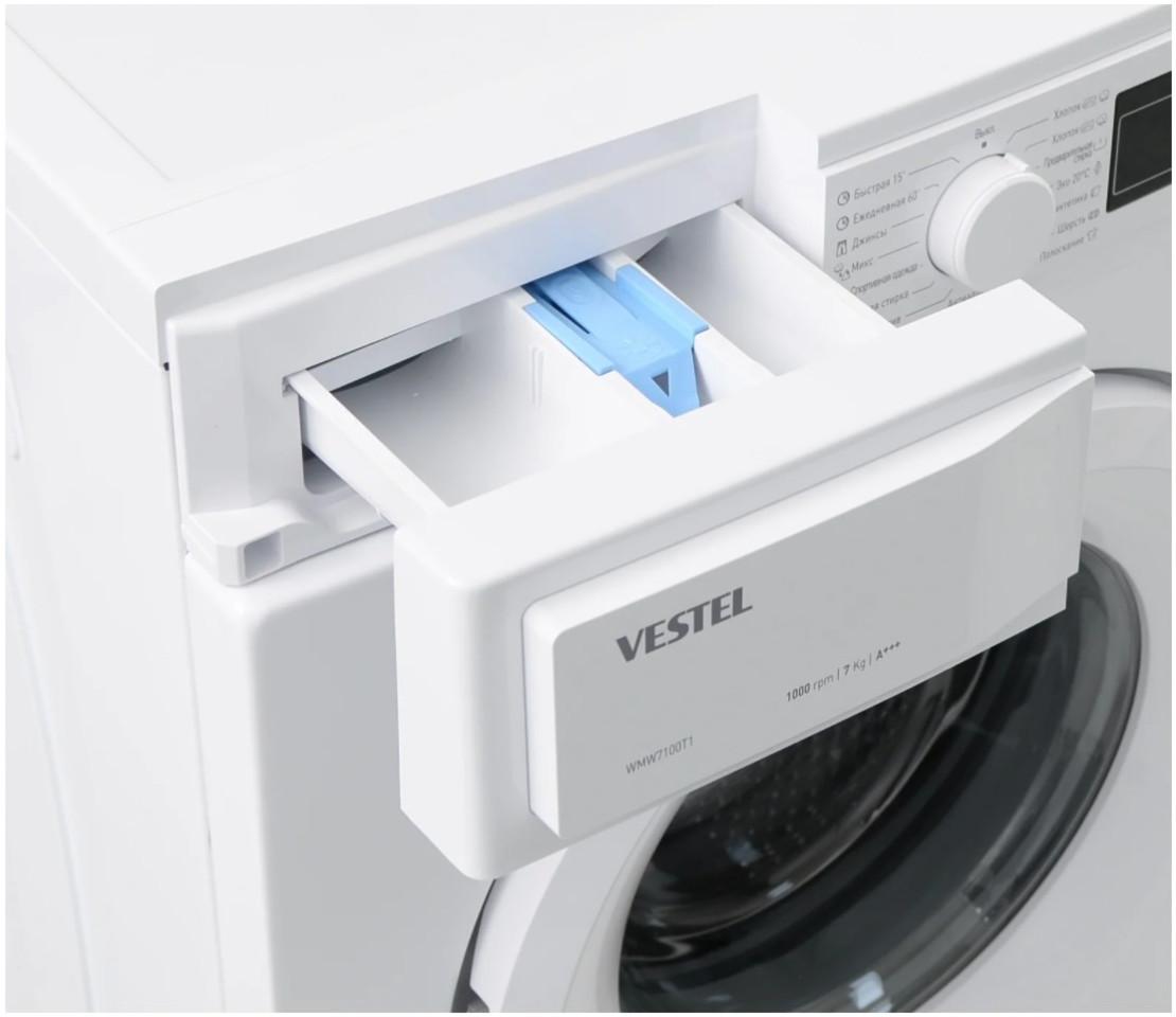 Стиральная машина VESTEL WMW7100T1