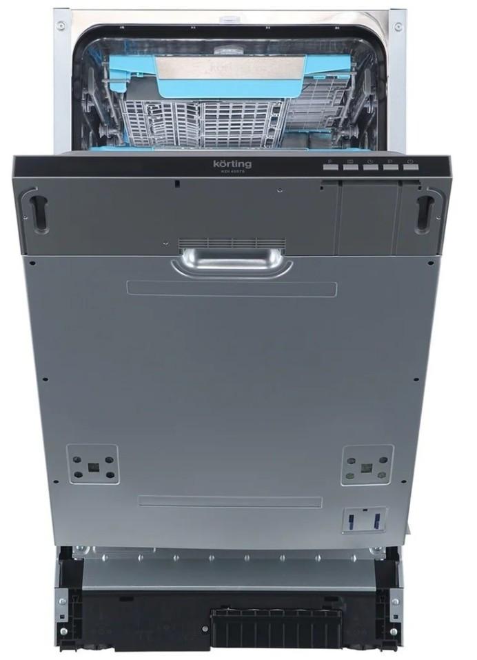 Встраиваемая посудомоечная машина KORTING KDI 45570