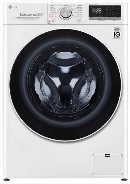 Стиральная машина LG F4DN409N0