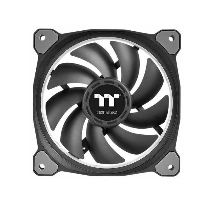 Комплект вентиляторов для корпуса Thermaltake Riing Plus 12 LED RGB Radiator Fan TT Premium Edition (3 Fan Pack)