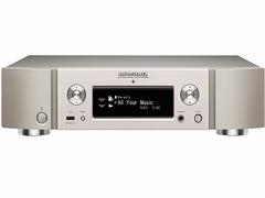 Сетевые аудиоплееры CD-проигрыватели