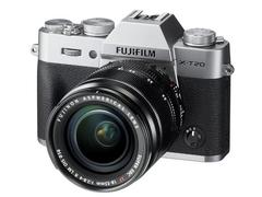 Системные фотоаппараты (беззеркальные)